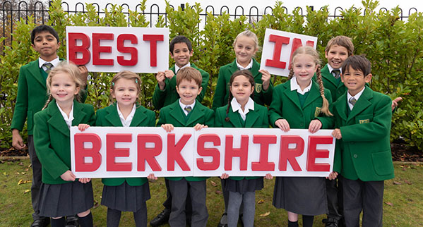 Best School in Berkshire