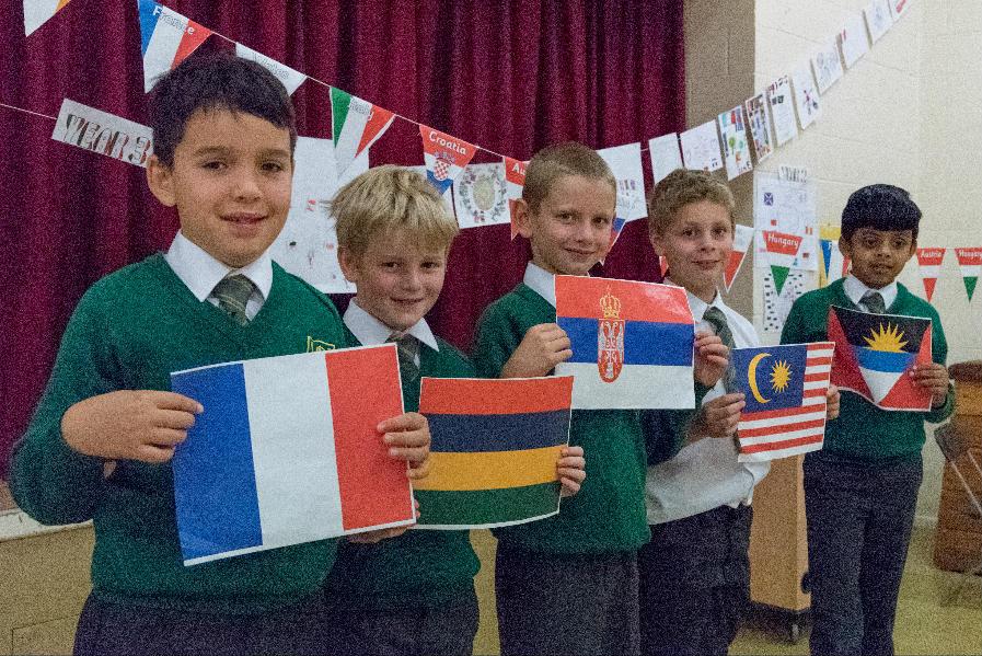 Waverley Independent Prep (Primary) School & Nursery in Wokingham ...